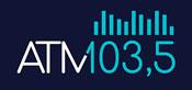 Atm Radio 103,5 Logo